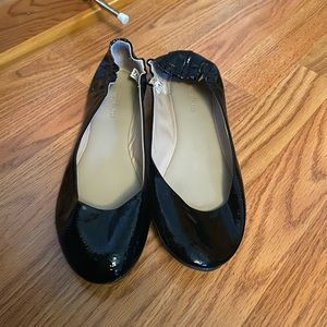 Black Mossimo Supply Co. Flats - Size 7.5